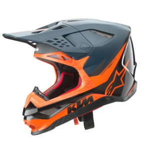 CASCA KTM S-M 10 FLASH