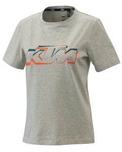 Tricou Dama KTM Logo