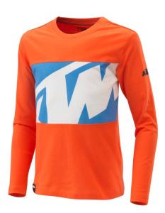 Bluza copii KTM Radical