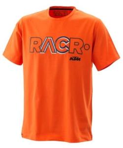Tricou KTM Orange