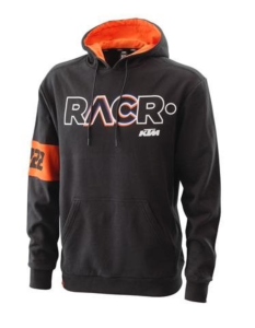 Hanorac KTM Racr Black