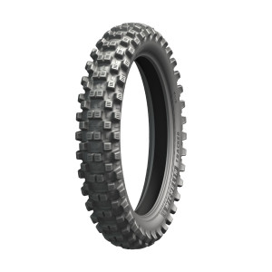 Cauciuc 110/90-19 Michelin Trackr