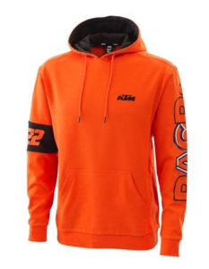 Hanorac KTM Racr Orange