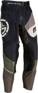 Pantaloni Moose Racing Sahara Black/Green