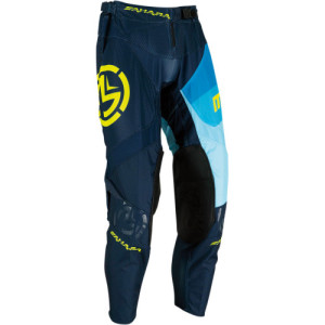 Pantaloni Moose Racing Sahara Blue/Navy