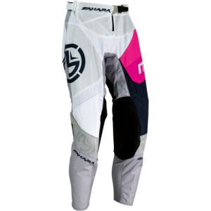 Pantaloni Moose Racing Sahara Navy/White