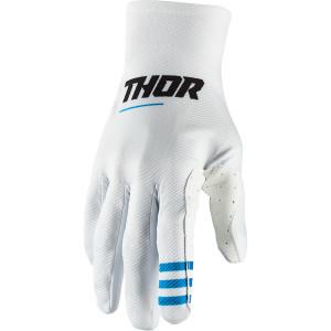 Mănuși Thor Agile Plus White