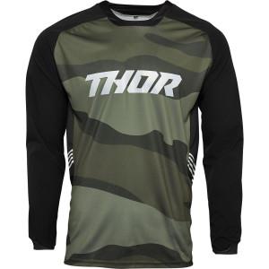 Tricou Thor Terrain Camo