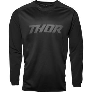 Tricou Thor Terrain Black