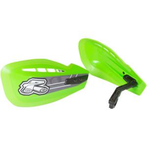 Handguard Renthal Moto Verde