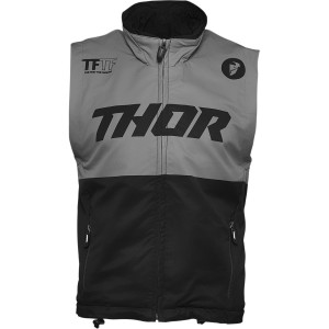Vesta Thor Warm Up Black/Charcoal