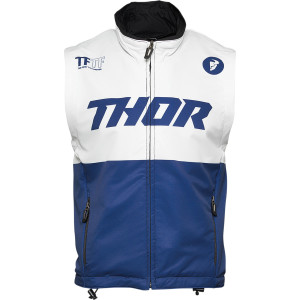 Vesta Thor Warm Up Navy/White