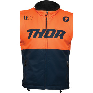Vesta Thor Warm Up Midnight/Orange