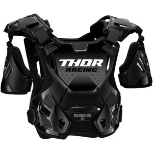Armură Thor Guardian Black