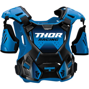 Armură Thor Guardian Blue/Black
