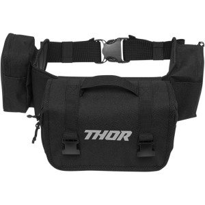 Borseta Thor Vault Gray/Black