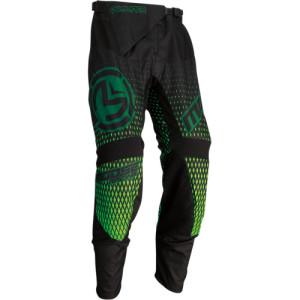 Pantaloni Moose Racing Qualifier Black/Green