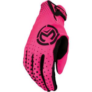 Manusi Moose Racing SX1 Pink