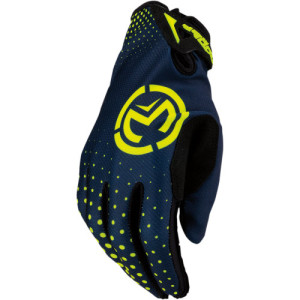 Manusi Moose Racing SX1 Blue/Dark Blue/Navy