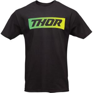 Tricou Thor Blend Black