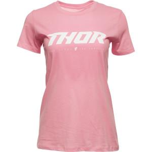 Tricou Dama Thor Loud Pink