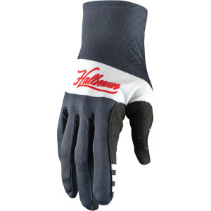 Manusi Thor Hallman Mainstay Midnight/White