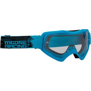 Ochelari Moose Racing Qualifier Agroid Black/Blue