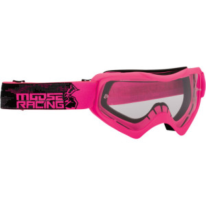 Ochelari Moose Racing Qualifier Agroid Pink