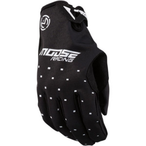 Manusi copii Moose Racing XC1 Black