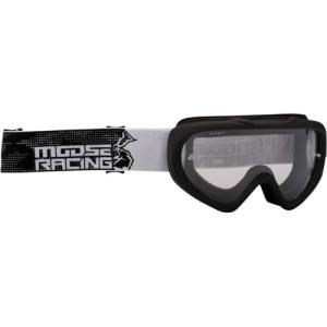 Ochelari copii Moose Racing QUALIFIER Black
