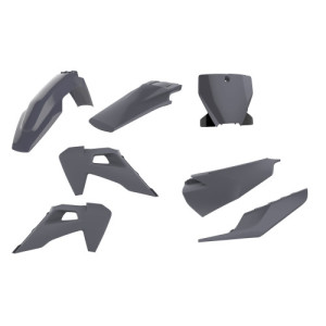 Kit plastice KTM EXC/SX 20-21 Polisport Nardo Grey