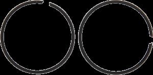 Kit segmenti KTM EXC 125 01-17 Prox