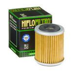 Filtru ulei Yamaha 250-426 HF 142 Hilfo Filtro