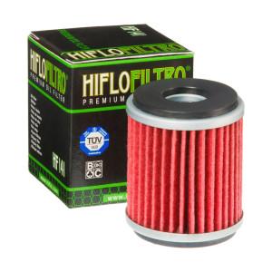Filtru ulei Yamaha HF 141 Hilfo Filtro