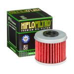 Filtru ulei Honda/Husqvarna/HM HFF116 Hilfo Filtro