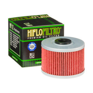 Filtru ulei Honda/Kawasaki/GasGas HF112 Hilfo Filtro