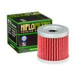 Filtru ulei Suzuki/Kawasaki 400 HF139 Hilfo Filtro