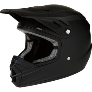 Casca Copii Z1R Rise Solid Black