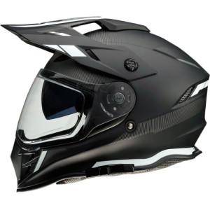 Casca Z1R Range Black/White
