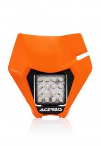 FAR LED ACERBIS KTM 20-21
