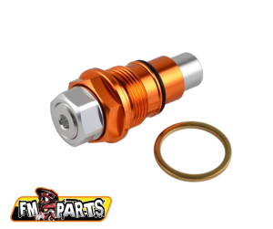 Intinzator Mecanic Lant Distributie KTM 250/350/450/500 Portocaliu Fm-Parts