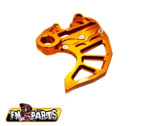 Protectie Disc Frana Spate KTM 2008-2021 portocalie Fm-Parts