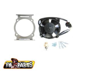 Kit Ventilator Beta 250/300/350 2013-2020 Fm-Parts