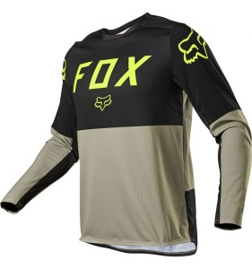 Tricou Fox Legion LT Black/Sand