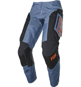 Pantaloni Fox Legion LT Blue