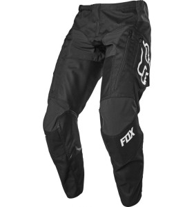 Pantaloni Fox Legion LT Black