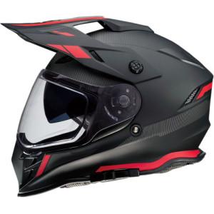 Casca Z1R Range Uptake Black/Red