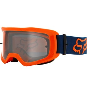 Ochelari Fox Main Stray Orange/Blue