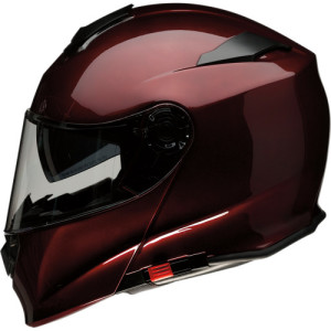 Casca Z1R Solaris Gloss/Red