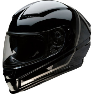 Casca Z1R Jackal Kuda Black/Gray